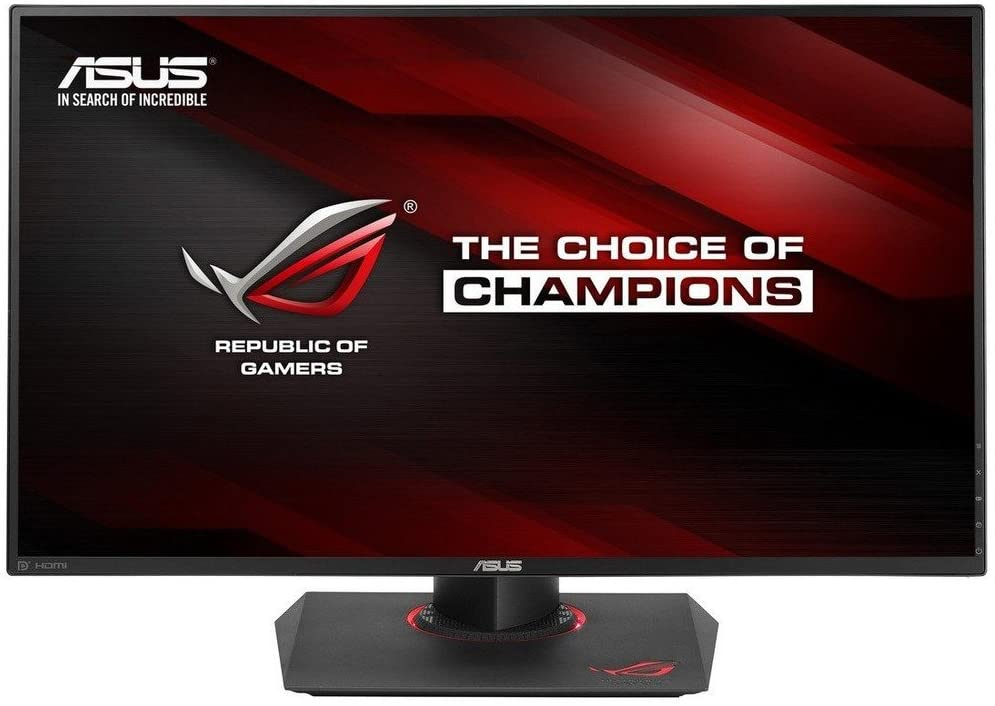 ASUS ROG SWIFT PG279Q 27-Inch Gaming Monitor