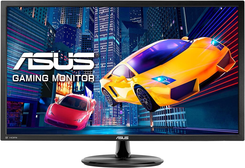 ASUS VP28UQG 28-Inch Monitor